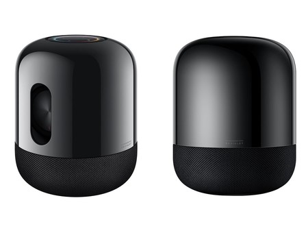 Huawei Sound X, precio y lanzamiento oficial en México