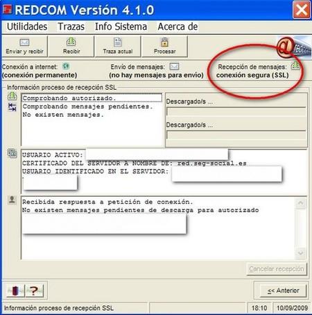 sistema ssl winsuite