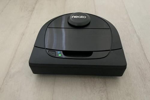 BotVac Connected D6 de Neato, análisis: el aspirador inteligente para quienes tienen mascotas