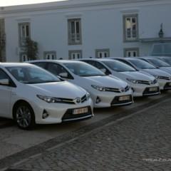 Foto 1 de 21 de la galería toyota-auris-hybrid-2013 en Motorpasión