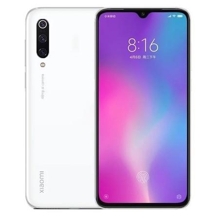 Xiaomi Mi Cc9e Render