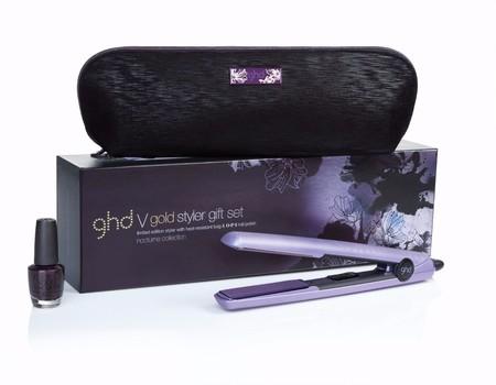 Planchas para el pelo GHD V Nocturne Styler Edition Gift Set por sólo 134,99 euros y envío gratis