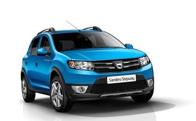 Dacia Sandero, el turismo más vendido en agosto en España