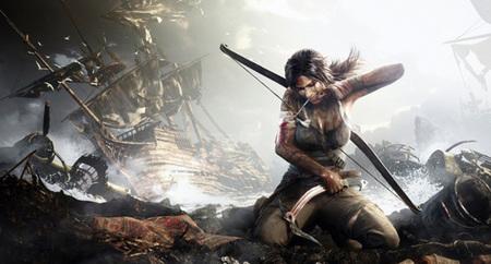 El nuevo 'Tomb Raider' no llegará a Wii U