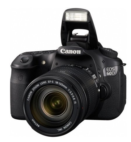 Canon 60D graba video