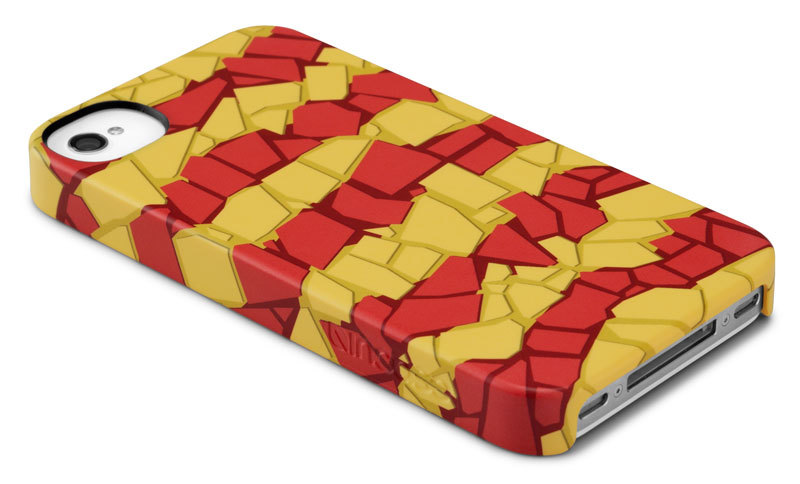 Incase Snap Case exclusiva de la Apple Store Barcelona