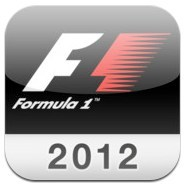 F1 2012 Timing App CP
