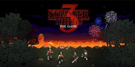 Netflix quiere entrar en la industria de los videojuegos y 'Stranger Things' será su primera adaptación gamer