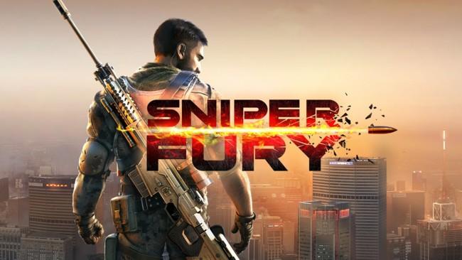 sniperspiele