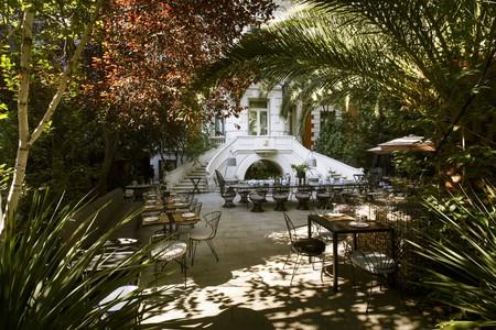 Los 27 mejores restaurantes con terraza de Madrid para comer bien (y a la fresca)