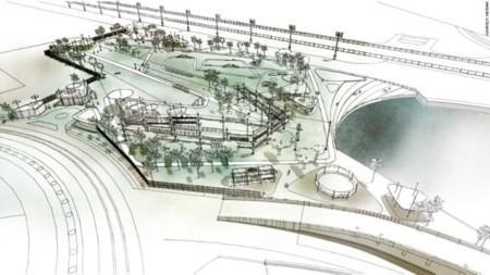 141029175607 Dubai Theme Park Wire World Meydan Horizontal Large Gallery