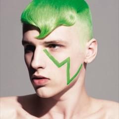 Foto 5 de 6 de la galería cortes-de-pelo-2009-y-si-nos-tenimos-el-pelo-de-colores en Trendencias Hombre