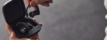 Powerbeats Pro, auriculares para hacer deporte, están disponibles en eBay con envío desde España por 184,99 euros