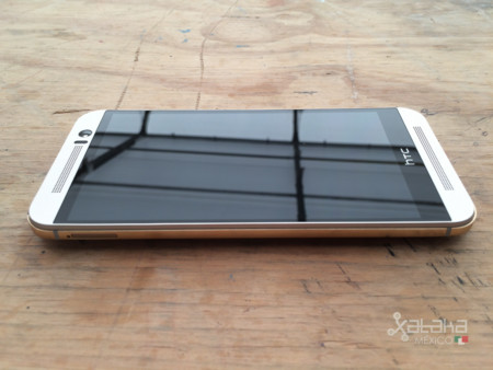 Htc One M9 Mexico 05