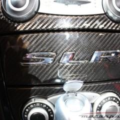 Foto 16 de 20 de la galería mercedes-slr-mclaren-roadster-722-s-en-el-salon-de-paris en Motorpasión