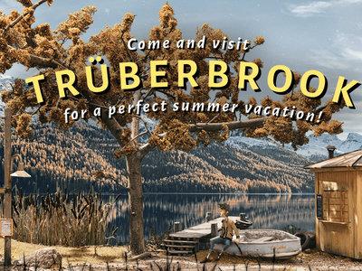 Así es Trüberbrook, la preciosista aventura gráfica que en apenas medio día ha conseguido la mitad de su financiación