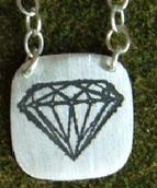 Un diamante no es para siempre