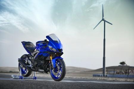 Yamaha Yzf R3 2019 024