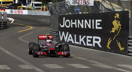 Johnnie Walker se convierte en colaborador oficial de la Fórmula 1