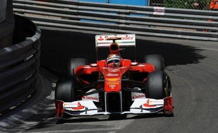 GP de Mónaco F1 2011: Fernando Alonso consigue una segunda posición que habría podido ser una victoria