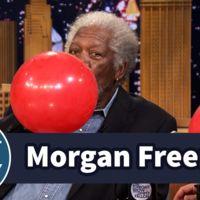 Morgan Freeman, secundario de lujo en el remake de 'Ben-Hur' y la secuela de 'Ted'