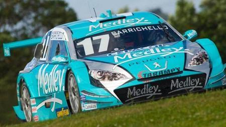 Rubens Barrichello correrá en el torneo brasileño de Stock Car
