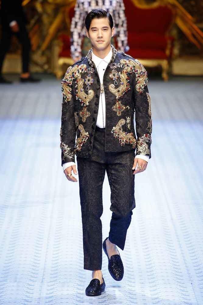 Foto de Dolce & Gabbana Spring-Summer2019 (36/123)