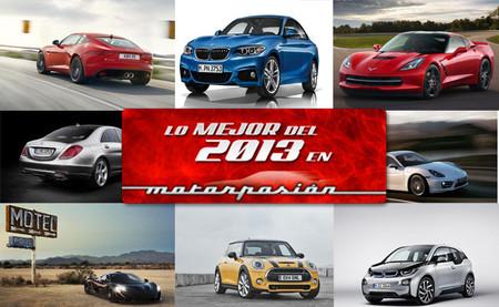 Mejor diseño: lo mejor de 2013 en Motorpasión