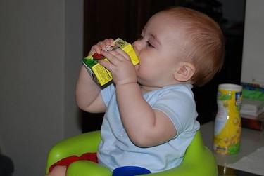 Los zumos de fruta comerciales no podrán llevar azúcares añadidos