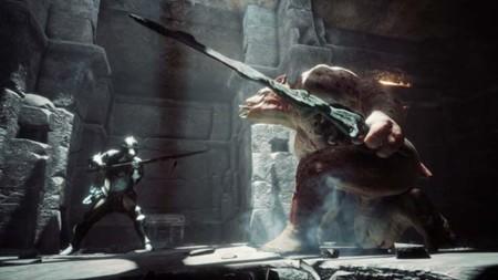 God of War 4 y Deep Down se unen a los rumores de un nuevo PlayStation 4