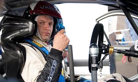 Juho Hänninen no descarta correr más rallyes con M-Sport