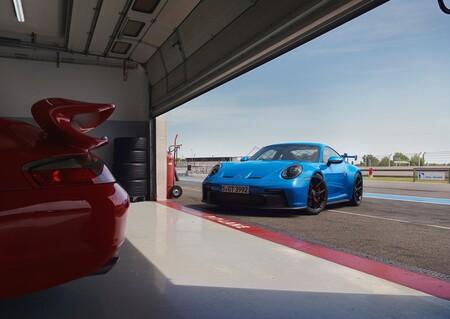 Porsche 911 Gt3 2022 1600 02