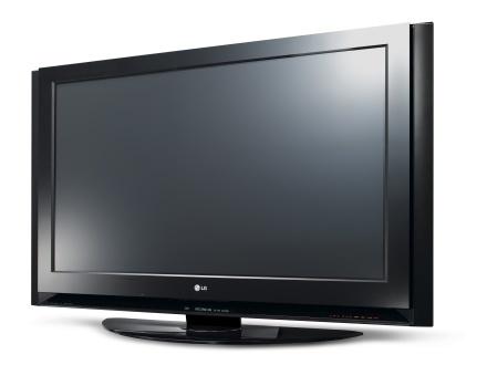 LG presenta nuevo Plasma y televisores Opus LCD