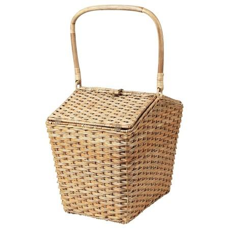 Solblekt Cool Basket 0827558 Pe776455 S5