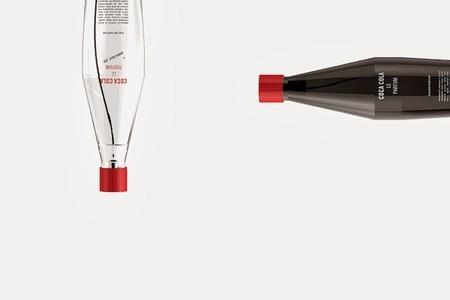 Si Coca-Cola lanzara una línea de perfumes, ¿cómo sería su envase? He aquí distintas (y estupendas) ideas