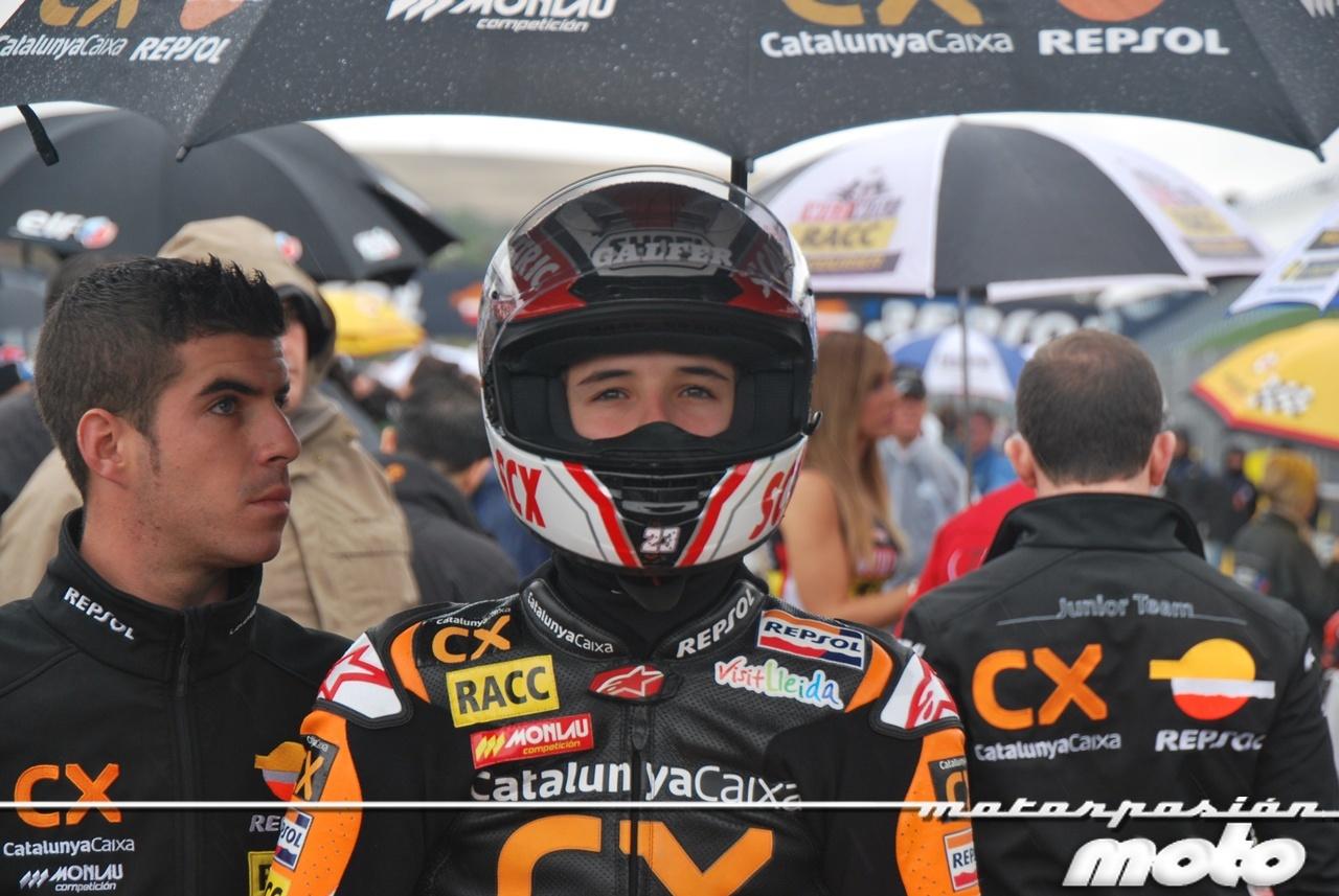 Foto de CEV Buckler 2011: aspirantes al título en Jerez (43/70)