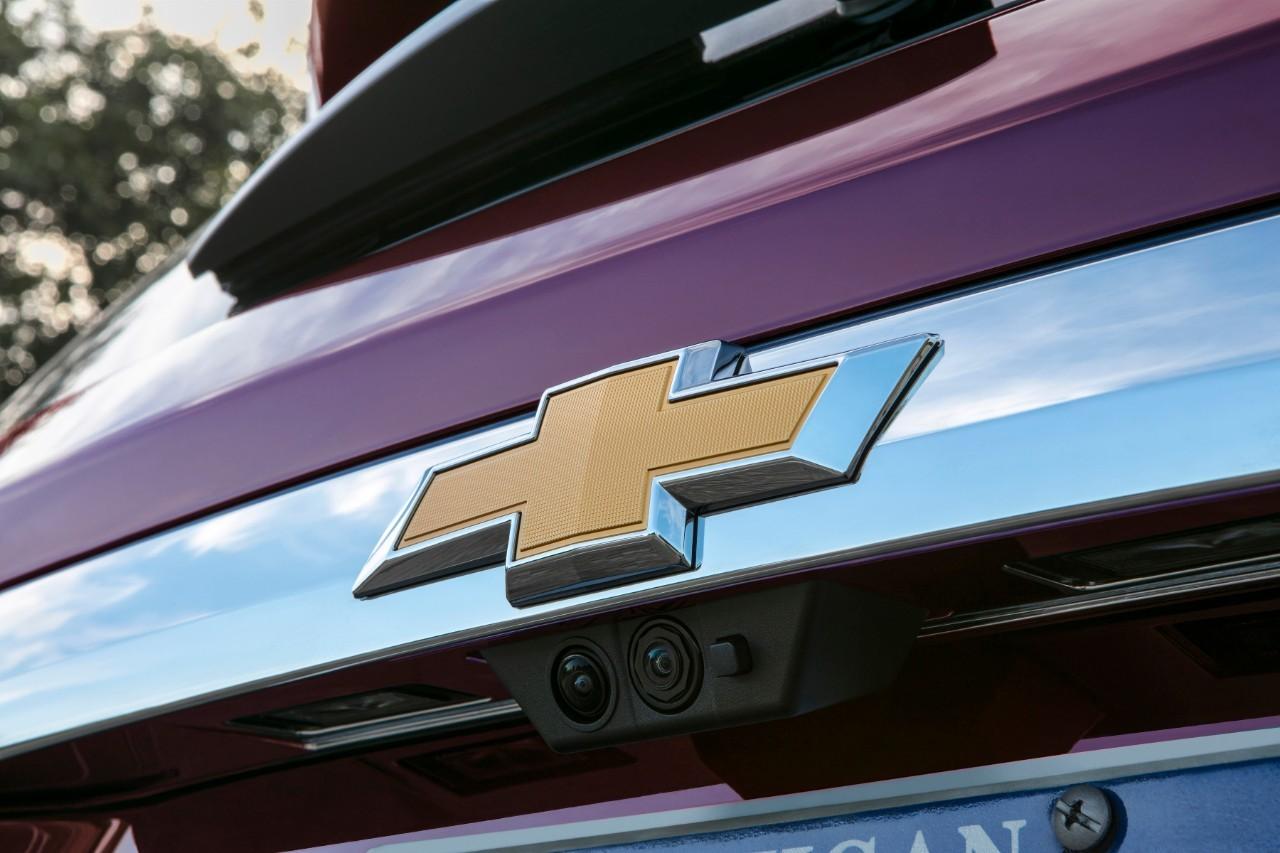 Foto de Chevrolet Traverse LT 2018 (4/7)