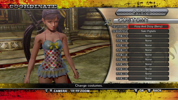 Foto de Onechanbara Z2: Chaos  para Steam (26/42)
