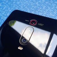 Xiaomi quiere entrar a la competencia del zoom sin pérdida: así es su propio sistema de cámara periscopio, ¿para el Mi MIX 4?