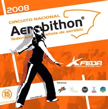 Aerobithon, la gran maratón del aeróbic