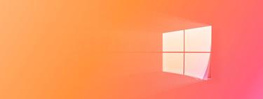 Llega el Patch Tuesday de septiembre: ya puedes descargar la última actualización para Windows 10 May 2020 Update