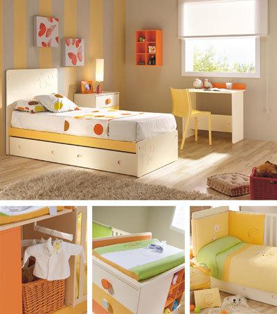 Foto de Dormitorios que crecen (4/5)