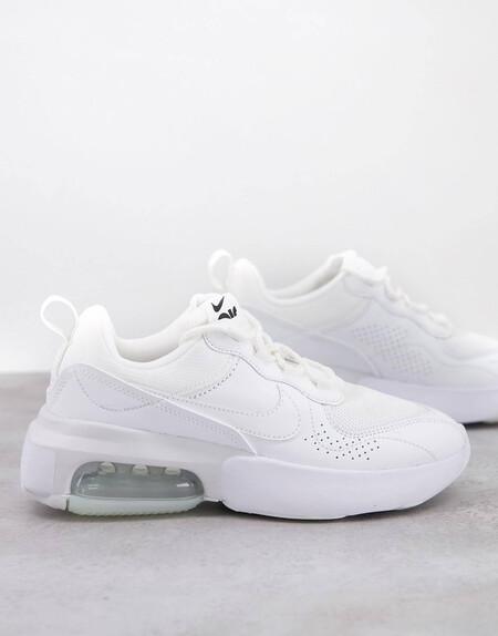 Zapatillas De Deporte Blancas Air Max Verona De Nike