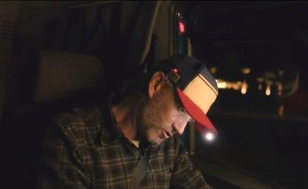 Esto que ves es mucho más que una gorra fea: es un wearable de Ford que detecta la fatiga al volante
