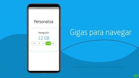 Movistar Libre, los planes personalizables de Movistar en México: puedes elegir GB para navegar, redes sociales y hasta vigencia