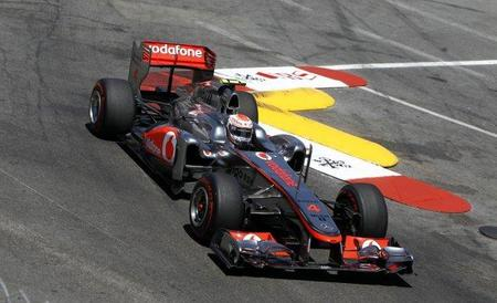 """Jenson Button: """"Tenemos ritmo suficiente para ganar"""""""