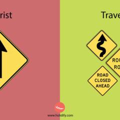 Foto 4 de 10 de la galería turista-vs-viajero en Trendencias Lifestyle