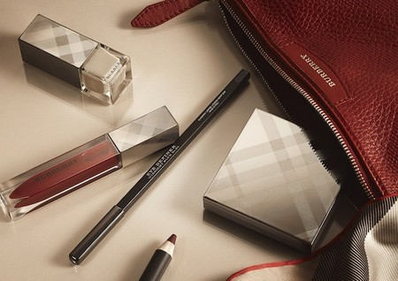 burberry beauty box maquillaje