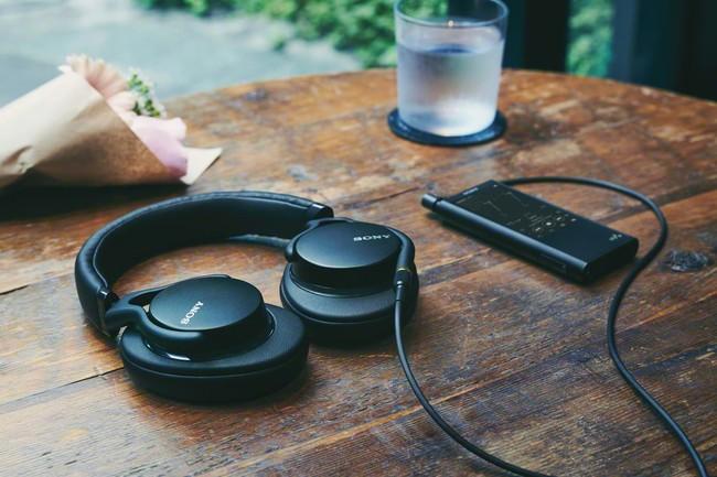 Sony MDR-1AM2, unos auriculares para entrar en el mundo HiFi sin gastar una fortuna