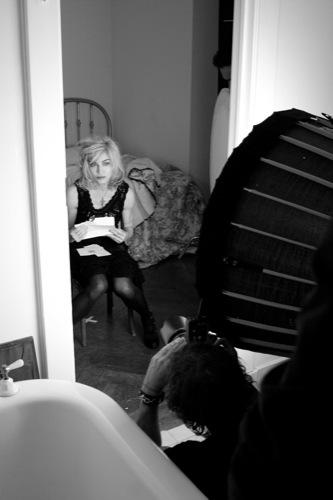 Foto de Madonna para Dolce & Gabbana. Todas las imágenes de la campaña Primavera-Verano 2010 (1/11)